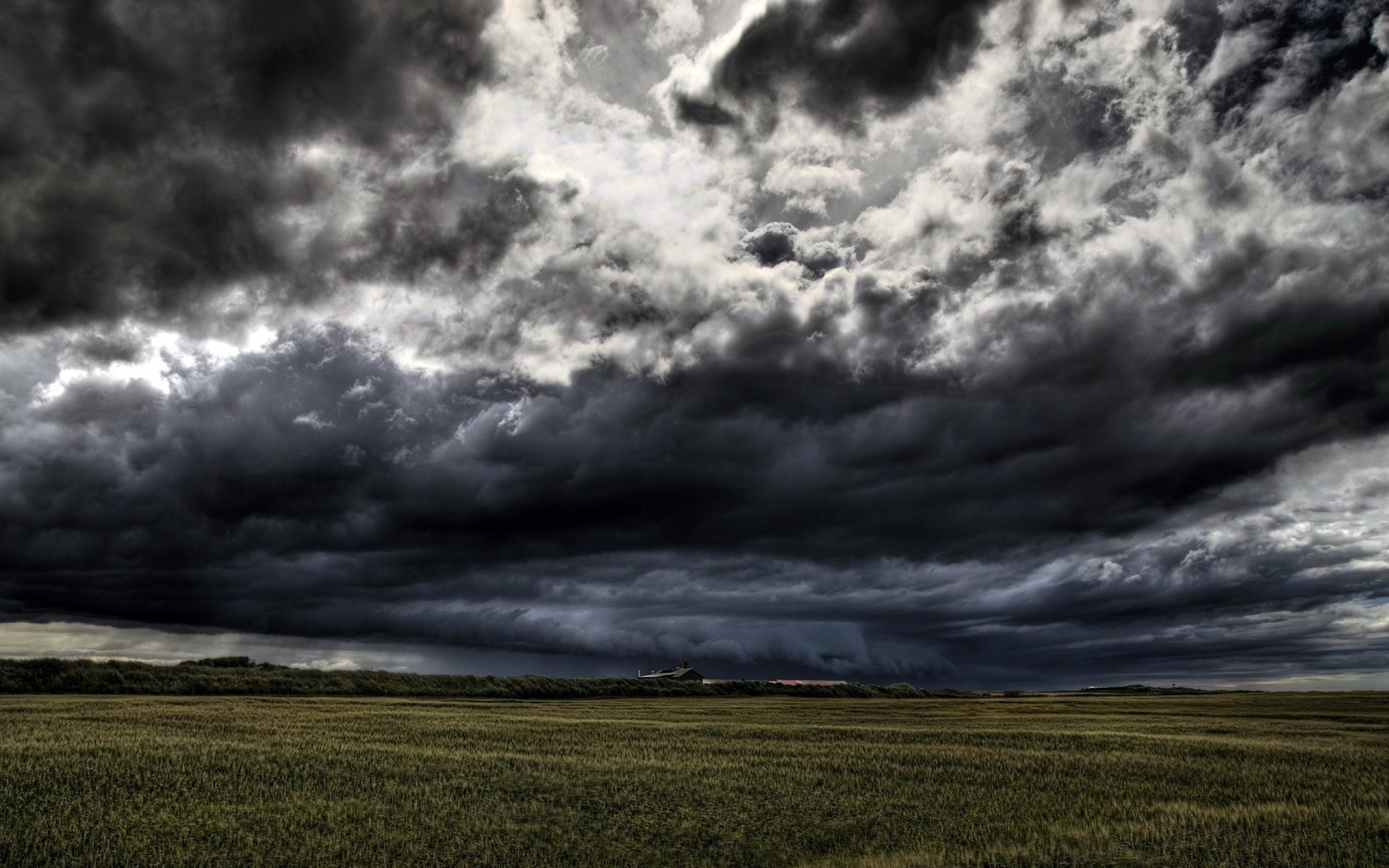 Nadie sabe lo que es La Nube