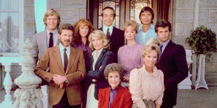 Adictos al drama: viviendo en una telenovela