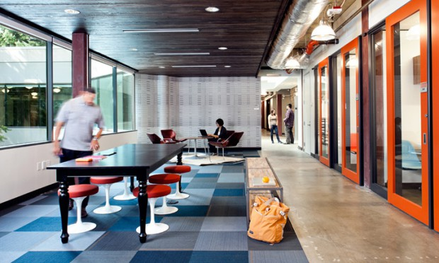 Microsoft-offices-by-OA-Redmond